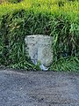 Zennor and Madron fingerpost on the road to Newmill.jpg