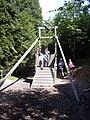 Zip line in Trebah gardens.jpg
