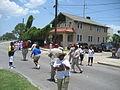 ZuluSBernardAveAnniversaryParade101WeedyHouse.JPG