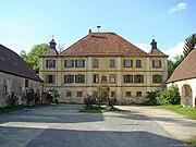 Zuzenhausen-schloss