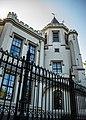 """""""замок"""" на бульваре Жванецкого - panoramio.jpg"""