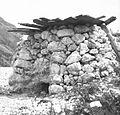 """""""Apnenca"""", pripravljena za kuhanje apna, Sp. Soča 107 1952.jpg"""