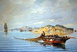 """""""Fishing-Boat with Fishermen"""" - Vasileios Chatzis.jpg"""