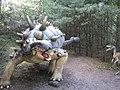 """""""Park Dinozaurów"""" Nowiny Wielkie, Poland - (http-www.park-dinozaurow.pl-) - panoramio (33).jpg"""