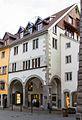 """""""zum hohen Gewölbe"""" (1377) Zollernstrasse 27 in Konstanz.jpg"""