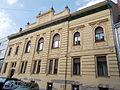 '1901' - Táncsics St., Downtown, Székesfehérvár, Fejér County, Hungary.JPG