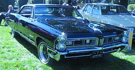 65 pontiac grand prix auto classique salaberry de valleyfield 11