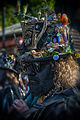 'Jack in the Green' May Day Celebrations, Hastings, May 2014 (16740626023).jpg