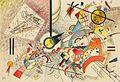 'Ohne Titel' by Wassily Kandinsky, 1923.jpg