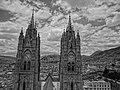 (La Basílica del Voto Nacional, Quito) pic. q.JPG
