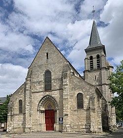 Église Ste Baudile Neuilly Marne 23.jpg