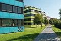 Überbauung Talwiesen Winterthur, Hegistrasse 39.jpg