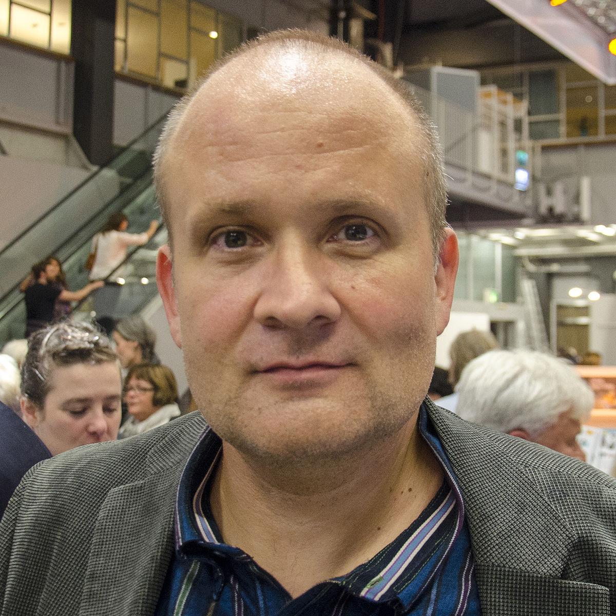 Thorarinn Leifsson - W...