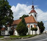 Čebín, okres Brno-venkov, 2012.JPG