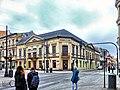 Łódź, ul. Piotrkowska 13 Kamienica Jana Petera - panoramio.jpg