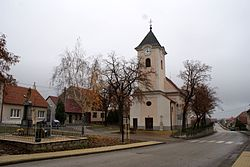 Šakvice church 01.JPG