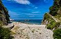 Παραλία Νταμούχαρη 01.jpg