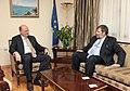 Συνάντηση ΥΦΥΠΕΞ Κ. Τσιάρα με Πρέσβη Γερμανίας (8185049396).jpg