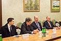 Іванна Климпуш-Цинцадзе зустрілася з Міністром із регіональної співпраці Держави Ізраїль Цахі Ханегбі 02.jpg