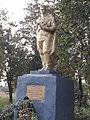 Братська могила радянських воїнів, пам'ятний знак полеглим воїнам-землякам, с. Новоаврамівка, меморіальний комплекс.jpg