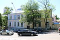 Будинок господарчий костьолу св. Олександра Київ Трьохсвятительська вул., 7.JPG