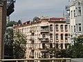 Будинок на вулиці Станіславського, в якому мешкав Аркадій Філіпенко.jpg
