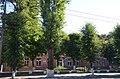 Будинок по вулиці Проскурівській, 83 у Хмельницькому.JPG