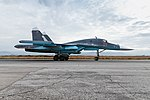 Будни авиагруппы ВКС РФ на аэродроме Хмеймим в Сирии (32).jpg