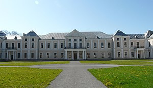 House of Wiśniowiecki - Image: Вишневець. Палац 04