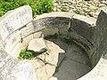 Внутри дольмена Скрытых возможностей - panoramio.jpg