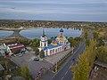 Воскресенська церква Слов'янськ DJI 0066.jpg