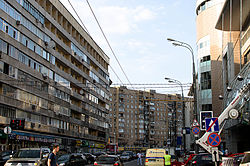 Й брянский переулок дом