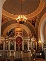 Вінниця - Церква з усипальницею М.І. Пирогова DSCF1913.JPG