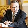 Віце-прем'єр-міністр України - Міністр інфраструктури України.jpg