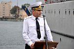 В українських ВМС після 7-річної перерви відновлено катерну практику майбутніх офіцерів із заходами до іноземних портів (30044136191).jpg