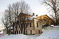 Главный дом городской усадьбы, Старица, Тверская область.jpg