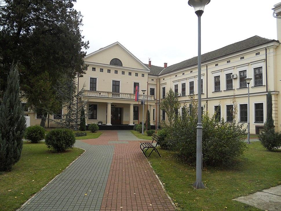 Двориште Гимназије, Шабац.jpeg