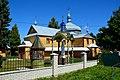 Дерев'яна церква у Підгір'ї.jpg