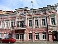 ЖД К И Антимонова 1890 г (Городской дом творчества).JPG