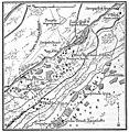 Карта к статье «Ингур». Военная энциклопедия Сытина (Санкт-Петербург, 1911-1915).jpg