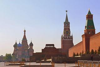 Москва,  Москва, Россия
