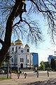 Краснодар, Храм Александра невского - panoramio.jpg