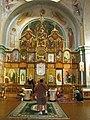 Миколаївський монастир. Троїцька церква.jpg