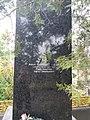 Могила героя Радянського Союзу І. Лавриненка, вул. Ад. Міцкевича, військове кладовище.jpg