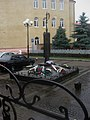 Мукачеве пам'ятник воїнам-інтернаціоналістам, які загинули в Афганістані.jpg