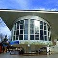 Научно-исследовательский Подводный Центр «Голубое озеро». Blue Lake, Kabardino-Balkaria, Russia. Кабардино-Б - panoramio.jpg