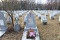 Одиночні могили підпільників (9), Хмельницький, вул. Кам'янецька, 96.jpg