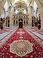 Олтар манастира Моштаница (Altar of Monastery Moštanica, Republika Srpska).jpg