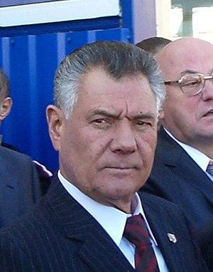 Oleksandr Omelchenko