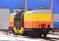 ПОМ-м-002, Russia, Arkhangelsk region, Nyandoma depot (Trainpix 186492).jpg